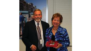 Valley Metro Internship Named for Glendale Mayor Elaine Scruggs