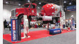 Stertil-Koni Unveils the Power and Flexibility of Wireless Mobile Column Lifts in Las Vegas