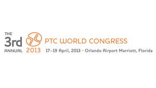 PTC World Congress April 17-19