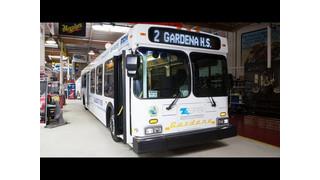 Electric Bus Conversion - Jay Leno's Garage
