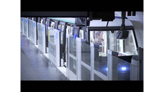 Fully automation of the Paris Metro Line 1