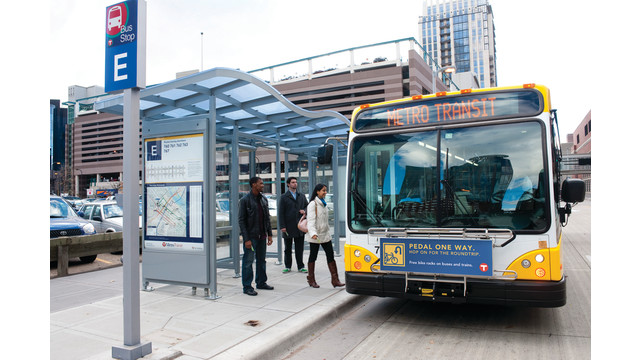 Bus Rapid Transit Means Rapid Economic Growth