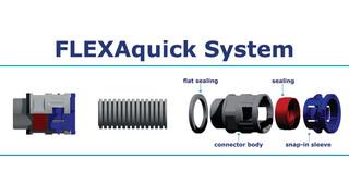 FLEXAquick System