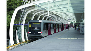 Alstom to Provide Amsterdam 5 Additional Metro Trainsets