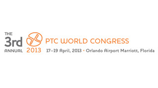 PTC World Congress April 17-19