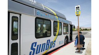 CA: SunLine Makes Improvements for Local Riders