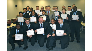 MBCR Graduates 21 From Assistant Conductor Program