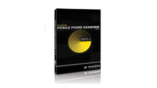 Mobile Phone Examiner Plus 5.0 (MPE+)