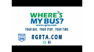 RGRTA's Where's My Bus?