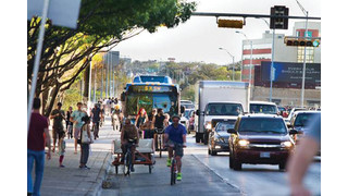 TX: Capital Metro Ridership Breaks Records During SXSW 2013