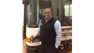 IndyGo Employee Brian Williams Recognized for Service Excellence