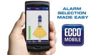 ECCO Goes Mobile