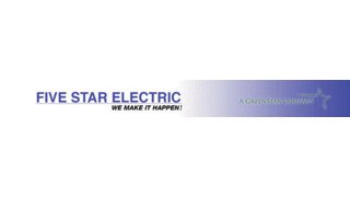 Five Star Electric Corp.