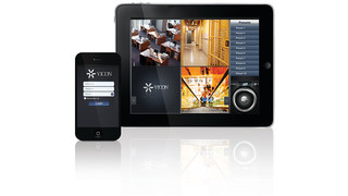 Vicon Mobile Provides VMS Control from Tablets and Smart Phones
