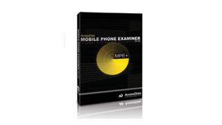 Mobile Phone Examiner Plus 5.0 (MPE+)