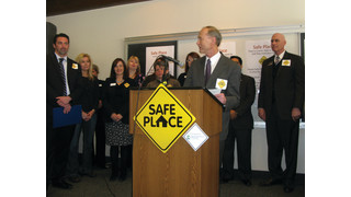 MN: DTA a Major Partner in Minnesota's First Safe Place Program