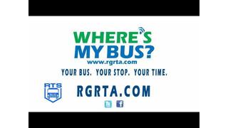 RGRTA's Where's My Bus?