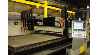 Stertil-Koni Announces Major Investment in New Tooling Equipment at its Manufacturing Facility in Streator, Ill