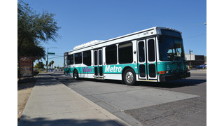 Phoenix to Keep First Transit as its Transit Provider of the West Transit Facility