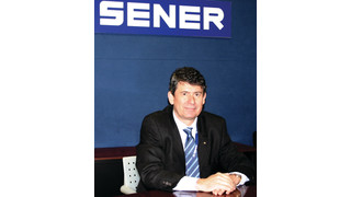 Sener opens office in Brazil