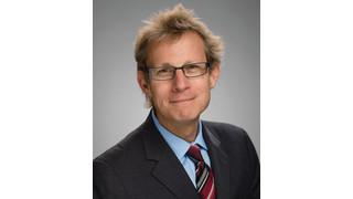 DC: Sean Libberton named principal consultant Parsons Brinckerhoff