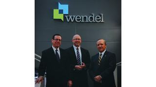 Wendel Announces New CEO