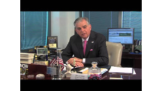 On the Go with Ray LaHood: April 2013