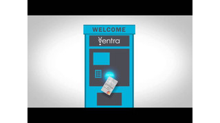 New Fare Payment System: Chicago Area's Ventra Card