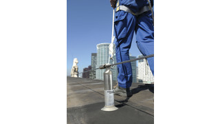 Rigid Lifelines Launches Rooftop Fall Protection Solutions