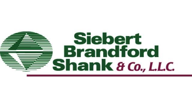 Siebert Brandford Shank & Company LLC
