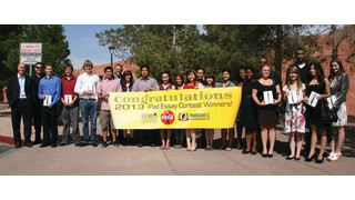 NV: RTC, Coca-Cola, Mariana's Supermarkets and Clark County School District Award High School Seniors with iPads