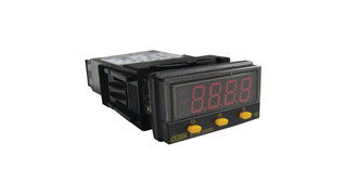 Fully Programmable Digital Temperature Control