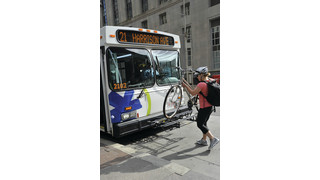 OH: Agencies Offer Free Rides for Bicycle Commuters