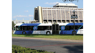 LFX Transit Bus