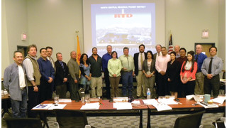 NM: NMDOT Honors NCRTD as Transportation System of the Year