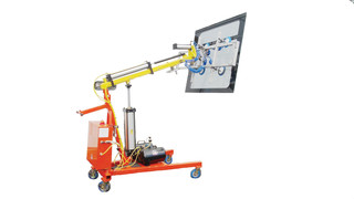 VLSC 400 Powered Vacuum Lift