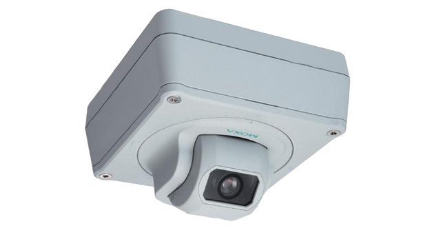 EN 50155 IP camera and DVR