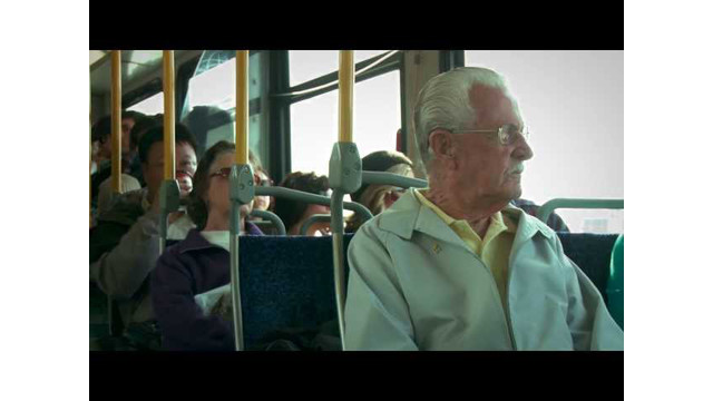Ken Bampton: A Real Rider Story from TransLink