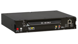 Seon Adds New 13 Channel Mobile DVR