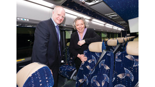 Canadian Government Awards Contract to MCI for Four J4500 Coaches with Option for More