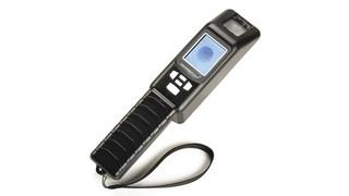 Verifier Mw Mobile Wireless Fingerprint Scanner