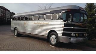 MN: SouthWest Transit 1947 Silverside in Service