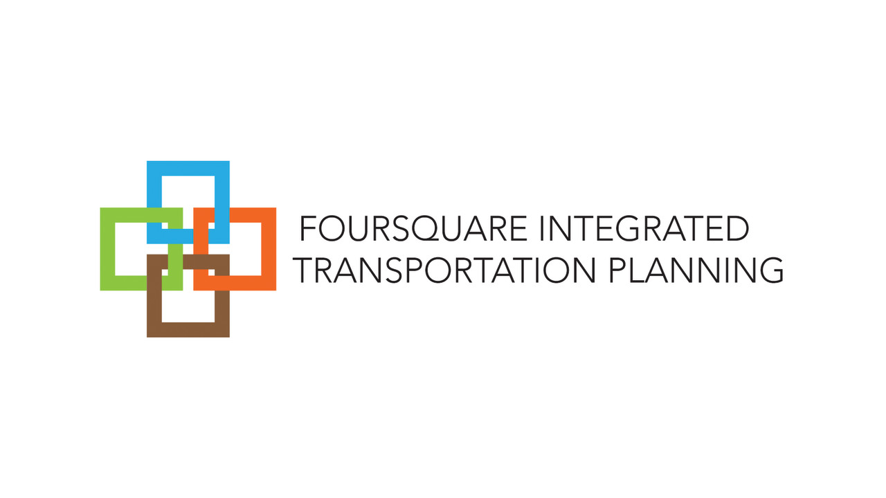 foursquare integrated transportation planning company and