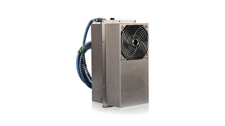 Thermoelectric Air Conditioner for Electronic Enclosures Now has NEMA 4X Rating for Indoor/Outdoor Use