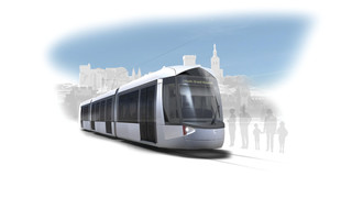 France: Alstom to supply 24 Citadis Compact to the Greater Avignon Metropolitan Area