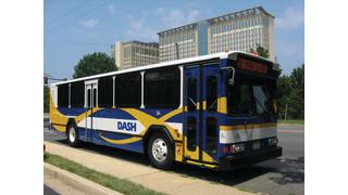 VA: DASH Wins VTA Outstanding Program Award & Outstanding Public Transportation Marketing Award