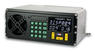 Ritron Clean Cab Radio