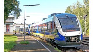 Germany: Alstom awarded Contract to Modernize Trains for Landesnahverkehrsgesellschaft Niedersachsen (LNVG)