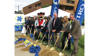 OH: Metro Breaks Ground on New Uptown Transit District