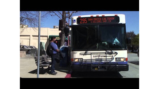 How to Ride SamTrans
